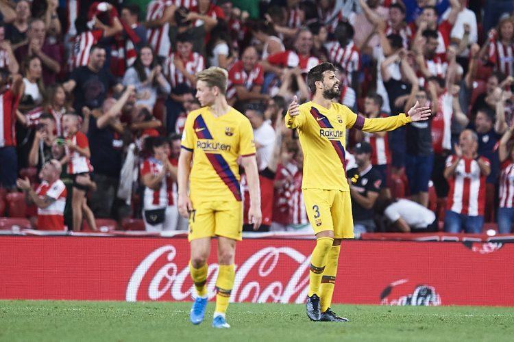 Durante dos semanas desde que entrenó a Barcelona, Setien le dará al equipo unas vacaciones por primera vez