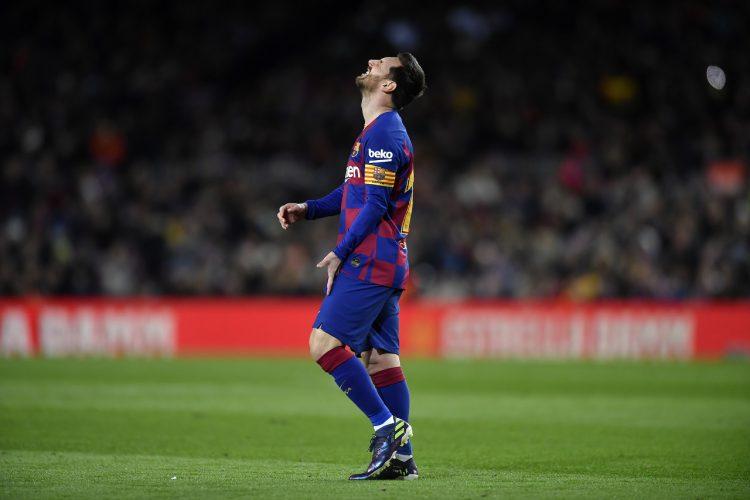 Petit: Messi puede no ser capaz de adaptarse a la Premier League