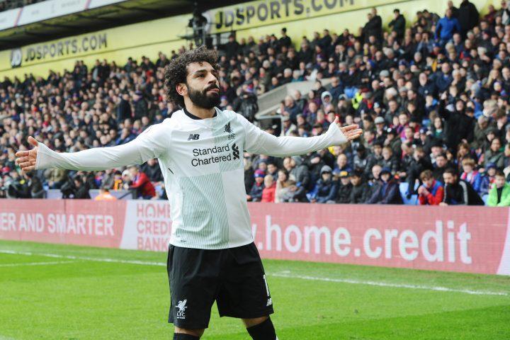 Neville: Liverpool es el trampolín para que Salah llegue al Real Madrid, tomará su propia decisión