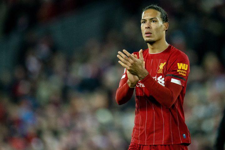 Horrible! Liverpool 35 victorias y 1 empate en los últimos 36 juegos de la Premier League