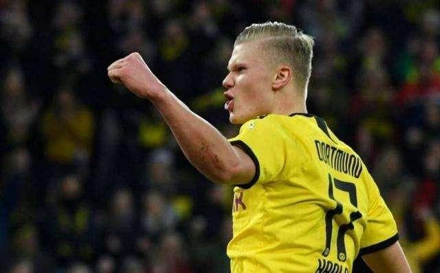 Dortmund Haland