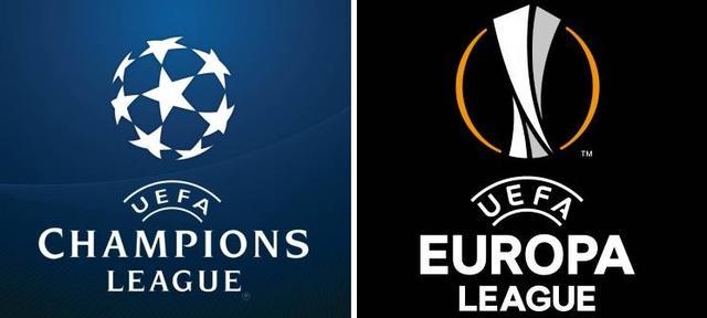 UEFA Europa League y UEFA Europa League