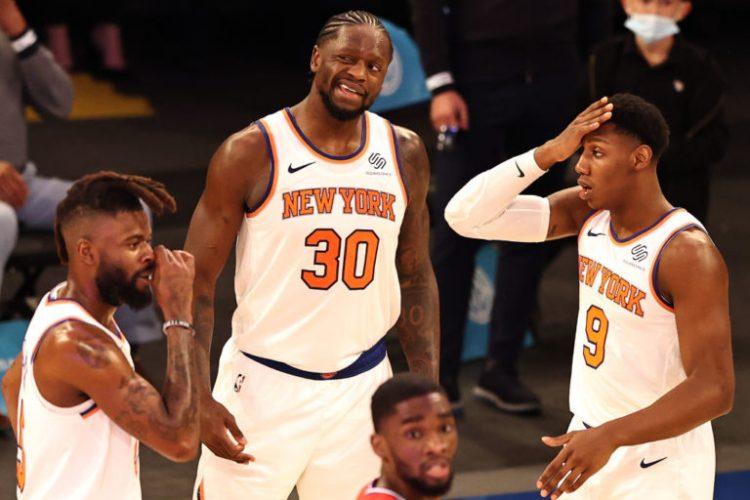 Qué esperar del verano de los Knicks